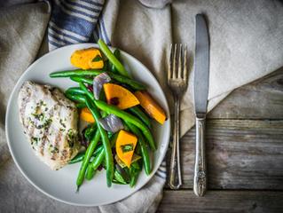 7 อาหารลดน้ำหนัก ช่วยเบิร์นไขมัน ที่ต้องรู้ไว้