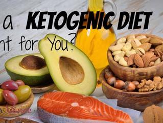 Ketogenic Diet คืออะไร