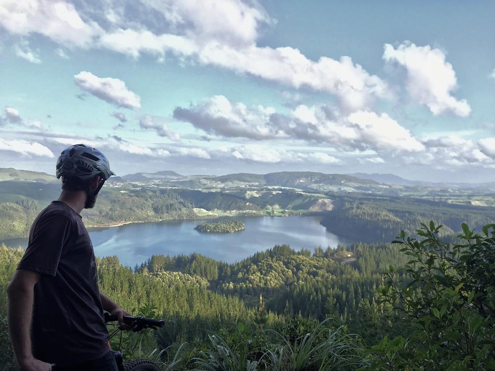 Mountain Biking In Rotorua JustMTB NZ MTB Tours