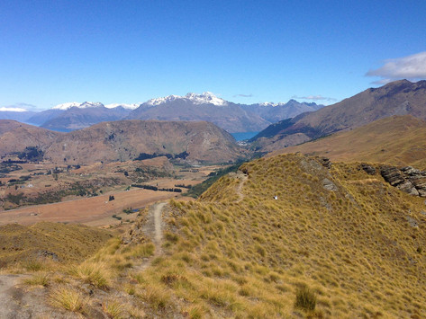 Riding in New Zealand in a post Covid-19 world