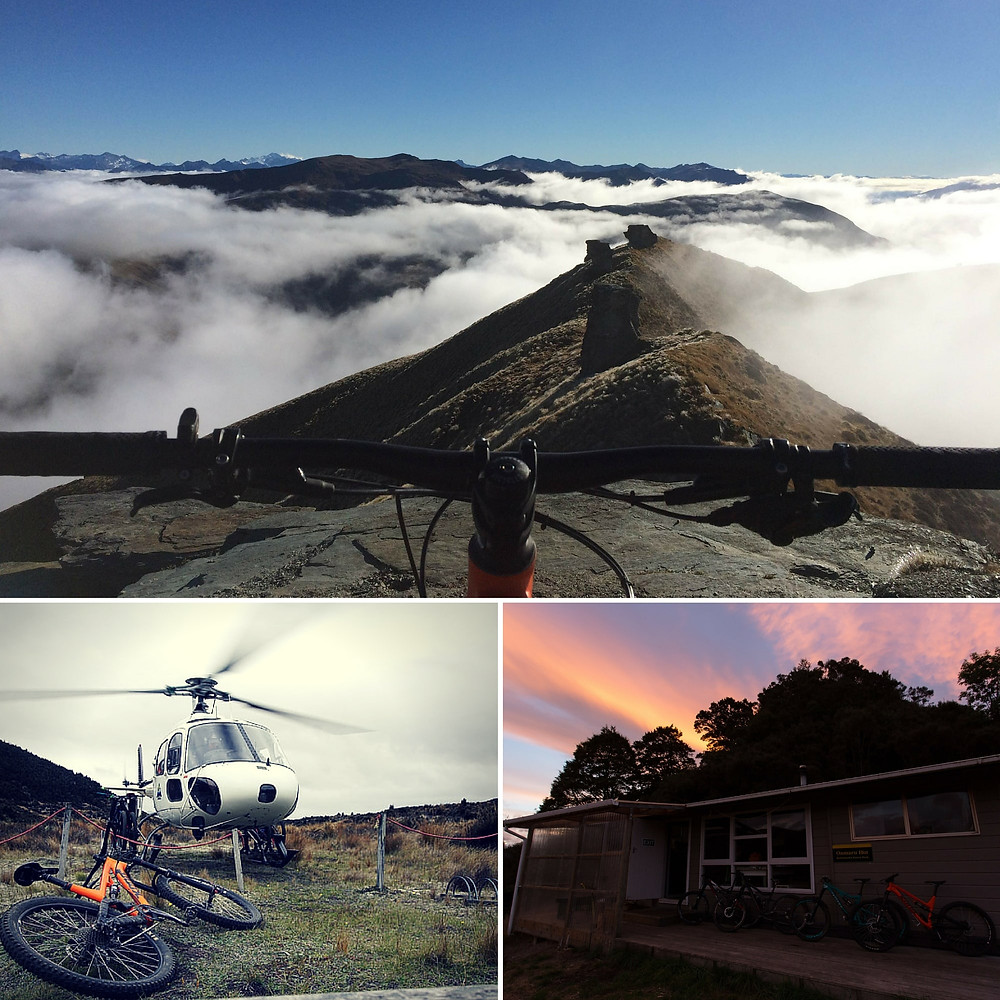 A week on a New Zealand mountain bike tour with JustMTB New Zealand