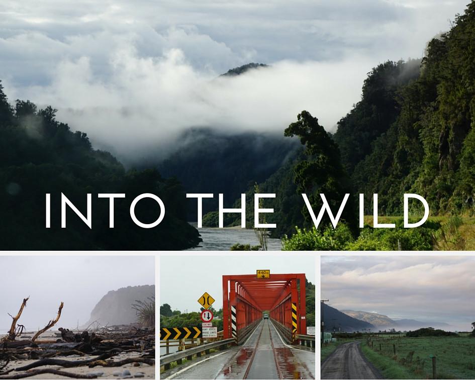 West Coast New Zealand MTB Tours