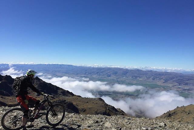 Queenstown mountain bike tours