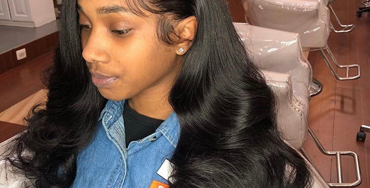 Luxe Body Wave Lace Wig