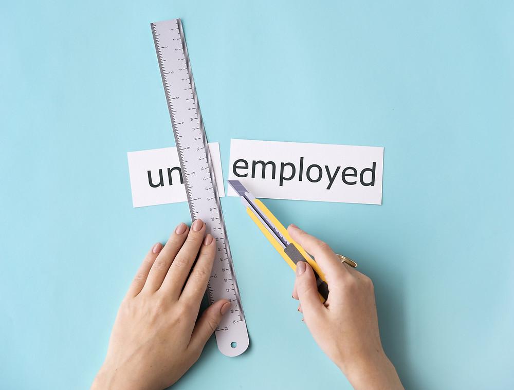 Arbeidsmarkt wordt steeds krapper