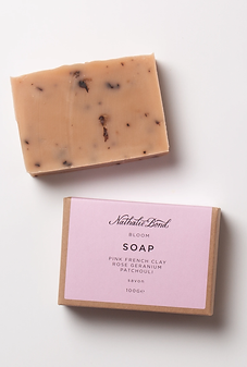 Bloom Soap Bar