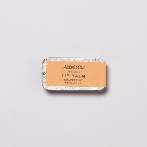 Organic Lip Balm - Sunshine
