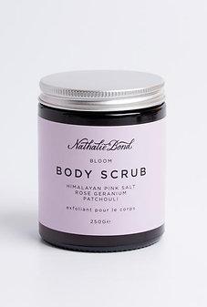 Bloom Body Scrub