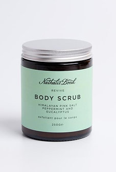 Revive Body Scrub