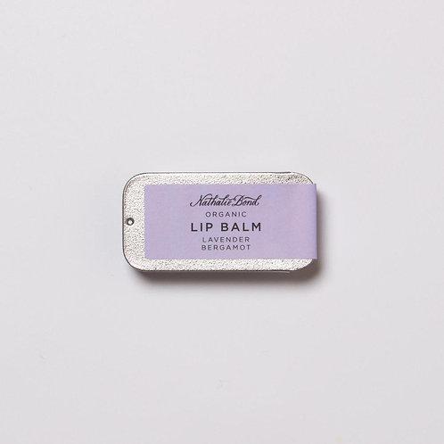 Organic Lip Balm - Unwind