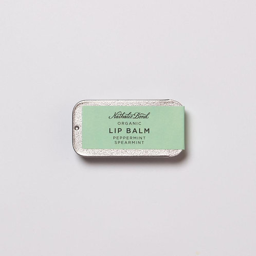 Organic Lip Balm - Revive