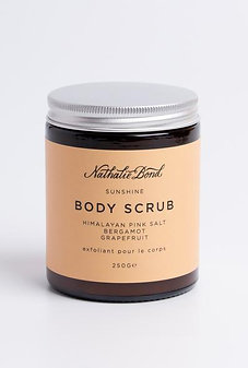 Sunshine Body Scrub