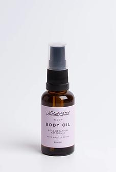 Bloom Body Oil 30ml