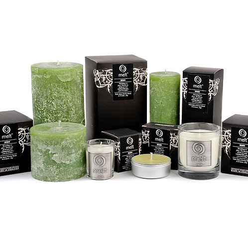 Eden scented luxury room scenter candle