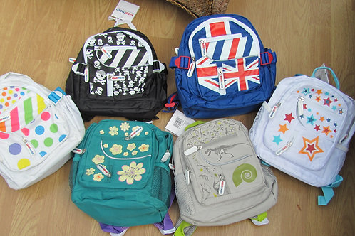 Toddler back packs