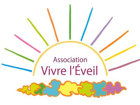 """Birth of """"Vivre l'Eveil"""" (living Enlightenment)"""