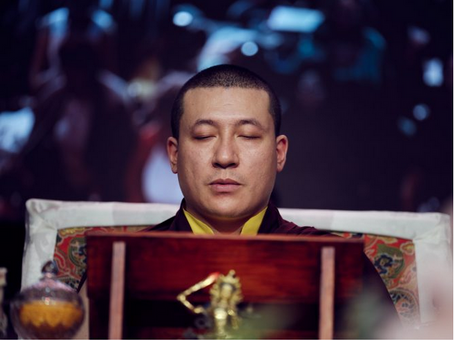 Thaye Dorje, H.H. the 17th Gyalwa Karmapa, examines the idea of 'ordinary' and 'extraordinary'