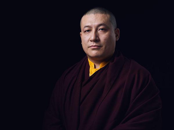 Sa Sainteté Karmapa - Photo de Tokpa Kor