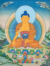 SHAKYAMUNI, bouddhisme au quotidien
