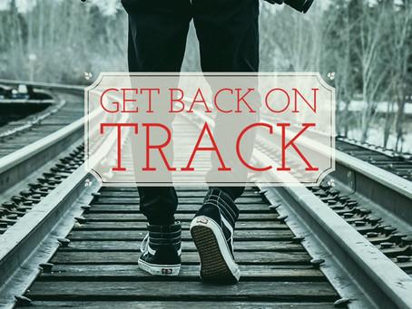 Back on track 2.0