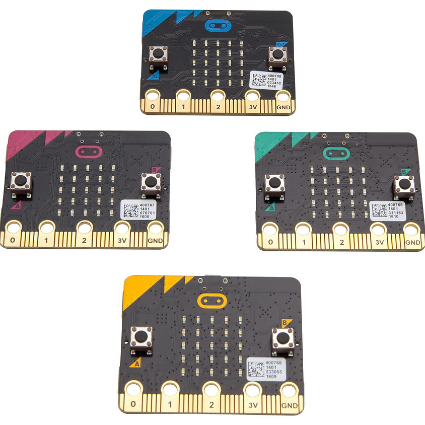 Introduction to the micro:bit