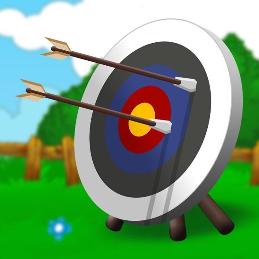 Archery in Scratch