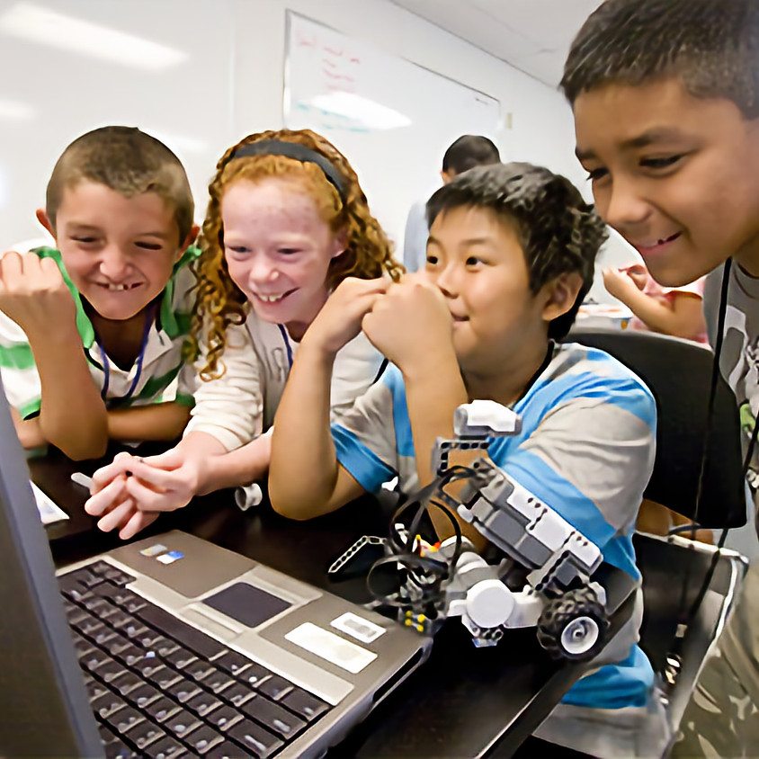 CyberCise October Holiday Club