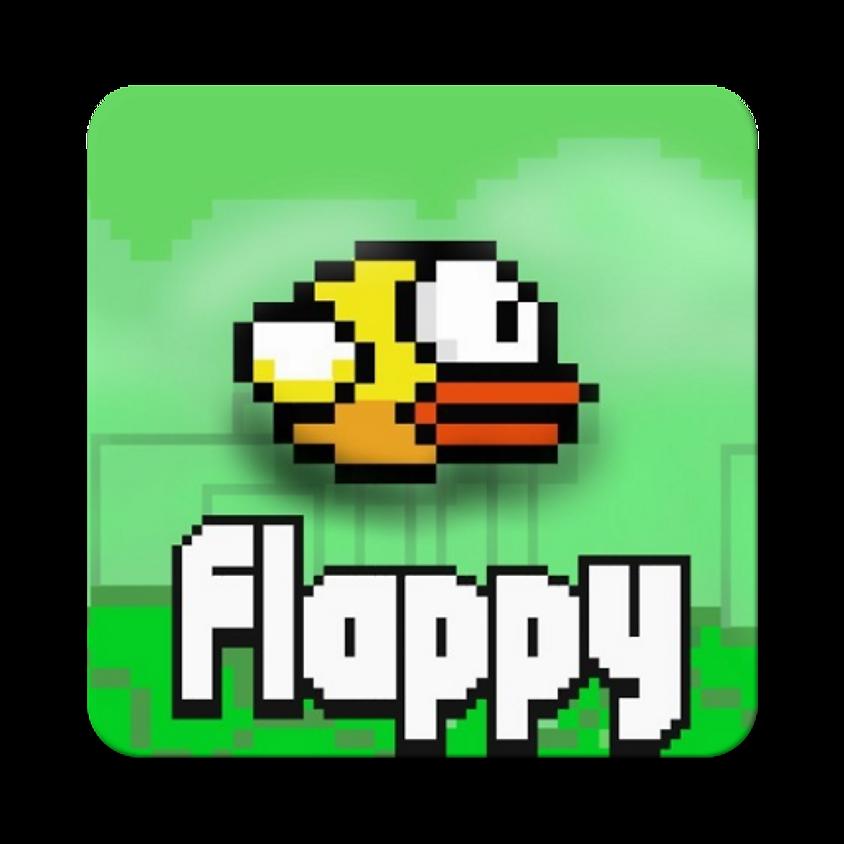 Make a Scratch version of Flappy Bird