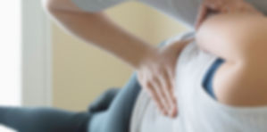 Hands-on physiptherapy technique for low back pain