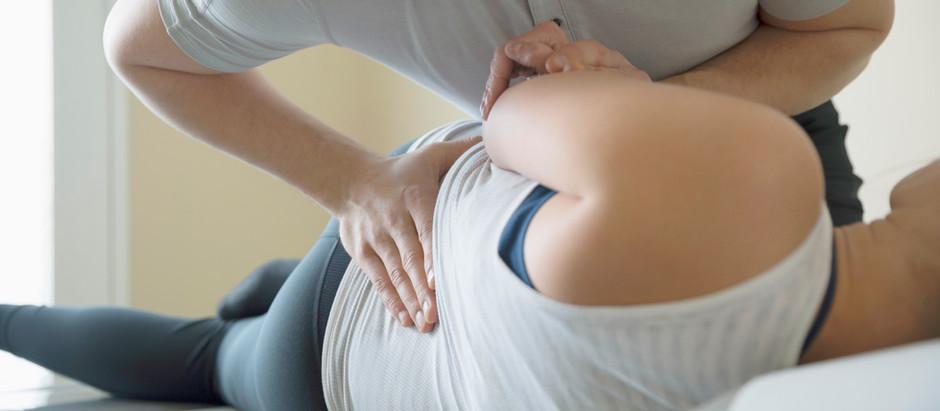 Différence entre la Kinésithérapie et l'Ostéopathie.