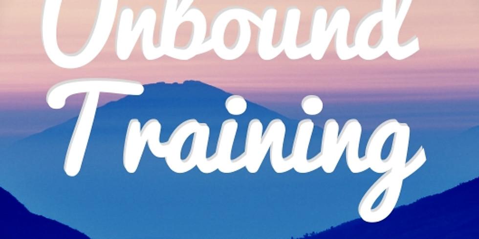 Unbound Training