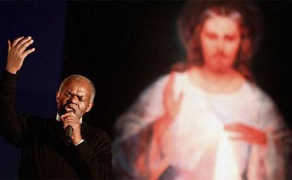 Jesu, I trust in you!