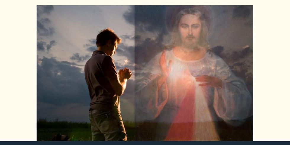 Divine Mercy Message