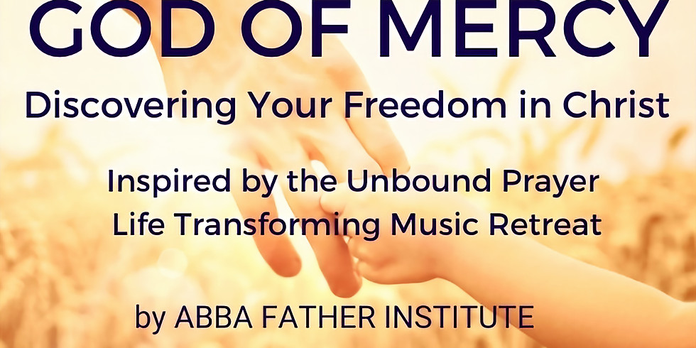 God of Mercy Retreat