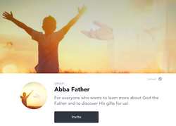 Abba Father Group