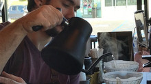 POUR-OVER 101