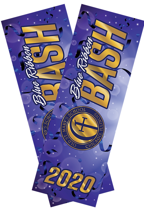 Blue Ribbon Bash Ticket