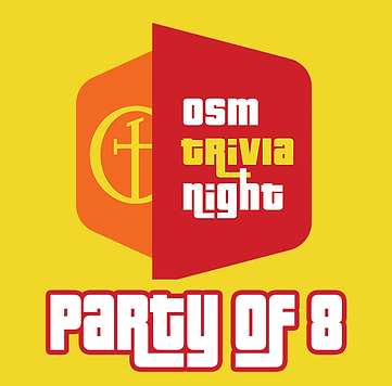 Trivia Night Party of 8