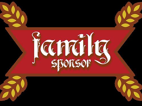 Family Sponsor