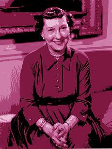 Mamie_Eisenhower_color_photo_portrait,_W