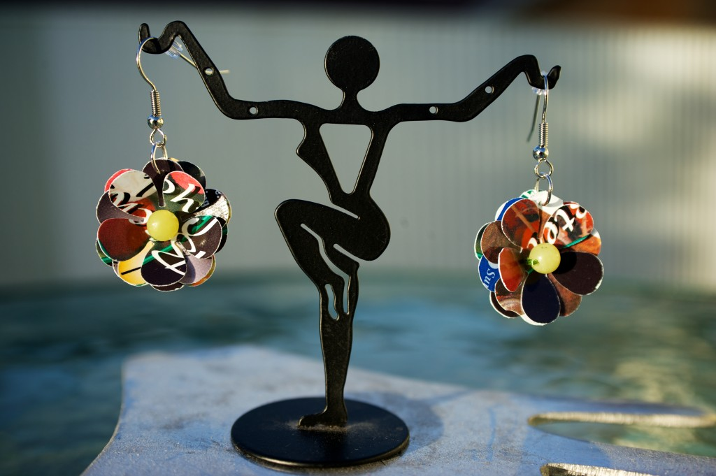 3D Flower Earrings-1024x681
