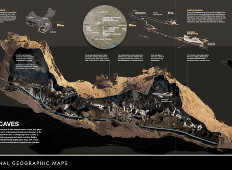 China's Supercaves: A National Geographic Spotlight