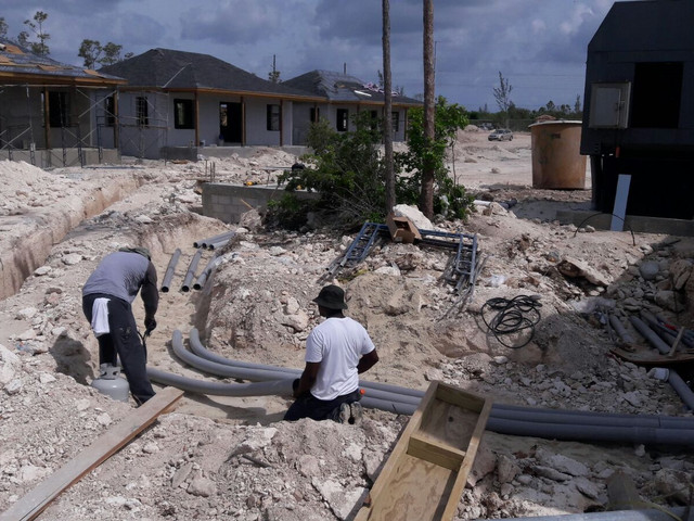 Plumbing Company - Mepco Bahamas