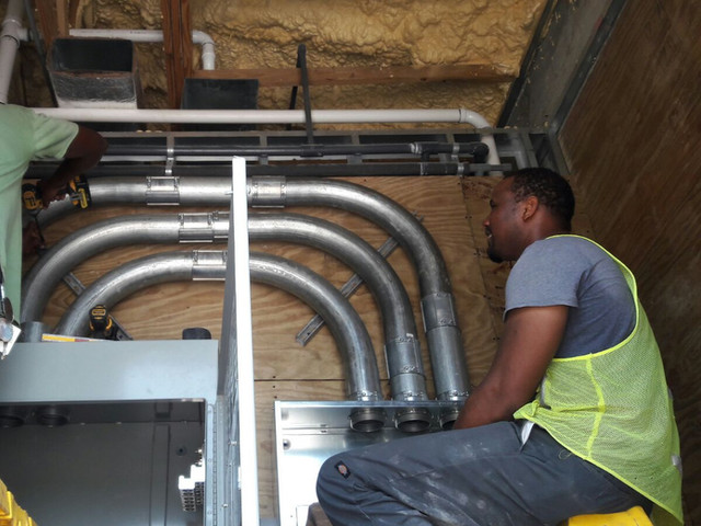 Electrical Company - Mepco Bahamas