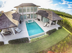 Private Residence #104