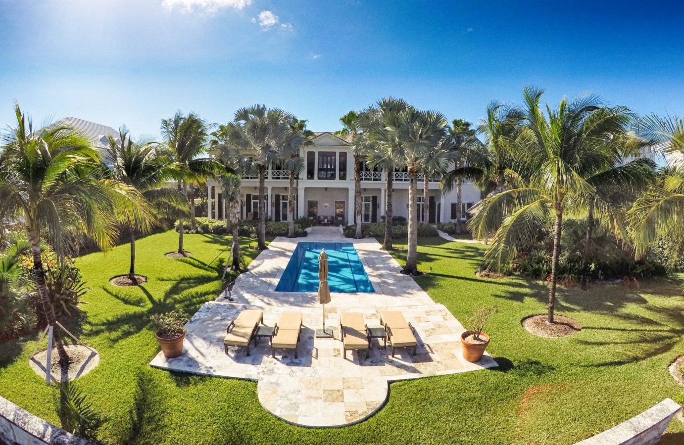 Private Residence #107