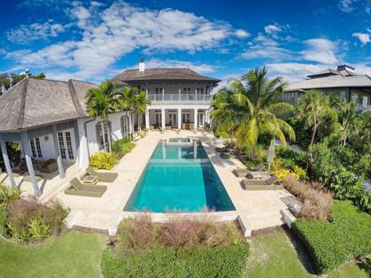 Gunite Pools Bahamas
