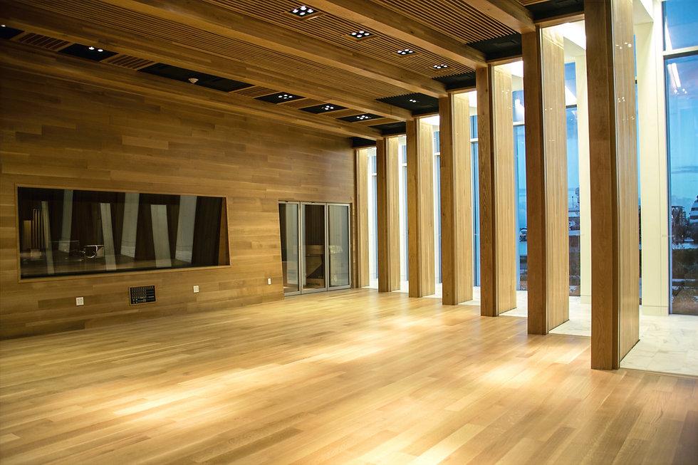 Recording Studio Osprey Constructions Ltd