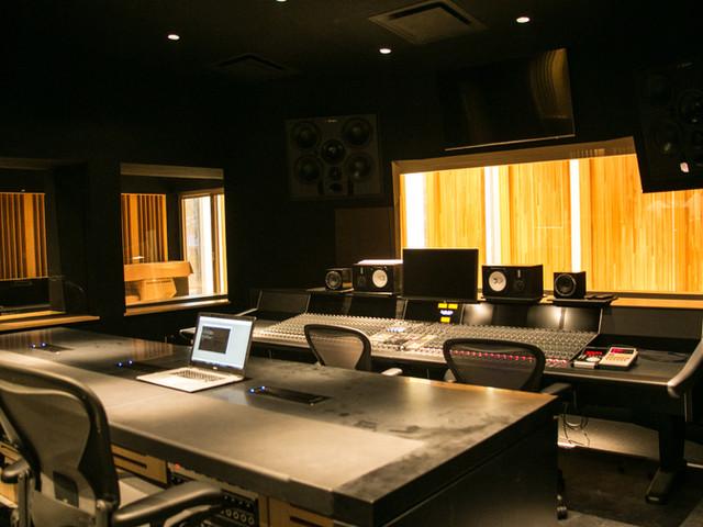 Recording Studio - Mepco Bahamas