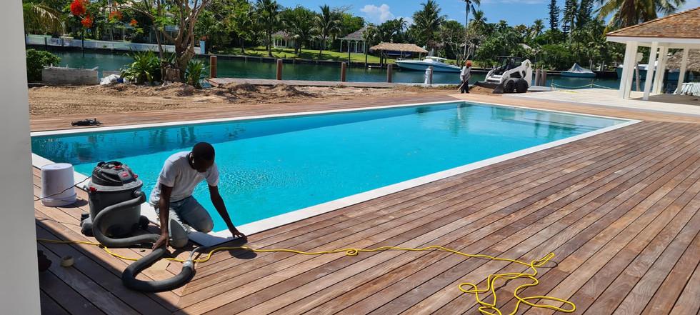 Gunite Pools of Nassau